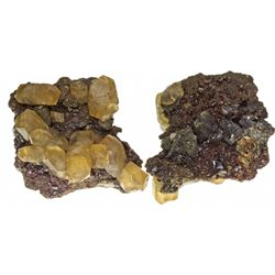 NM,Lemitar-Soccoro County,Tri-State Mineral Specimen
