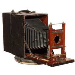Century Camera (Possibly Cirkut