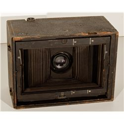 Cirkut #8 Camera Back by Folmer & Schwing