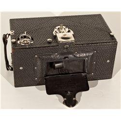 EKC Panoramic Camera Model 1