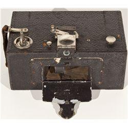 EKC Panoramic Camera Model 1D