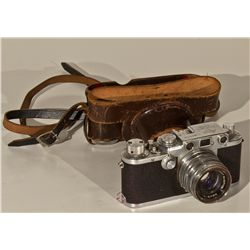 Leica IIIc in Used Condition
