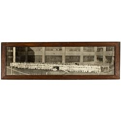 PA,Pittsburgh-Allegheny County,Hamilton Propeller Company Panoramic Photo