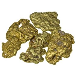 ,-,Four Gold Nuggets