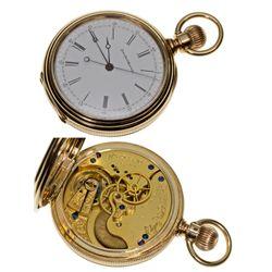 IL,Elgin-,Elgin 16 Size Grade 83 Doctor's Watch