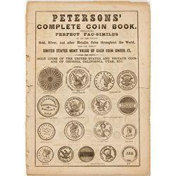 PA,Philadelphia-,Peterson's Complete Coin Book