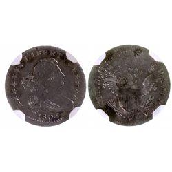 1803 One Half Dime