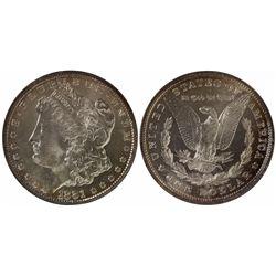 4-1881-S NGC MS-66 $1