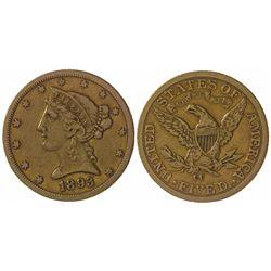 1893-CC $5
