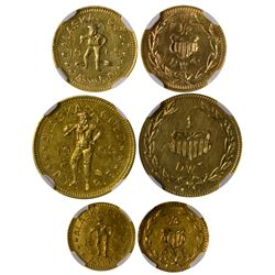 WA,Seattle-King County,Alaska Yukon Gold Coins