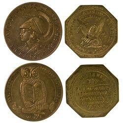 Panama Pacific Exposition 1915 50 Dollar Facsimiles