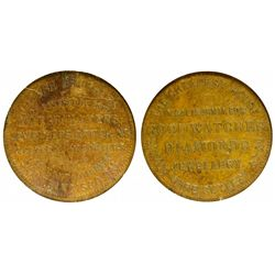CA,San Francisco-,Joseph Brothers Store Card Token
