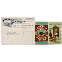 CA,Boca-Nevada County,Boca Brewing Co. Collection
