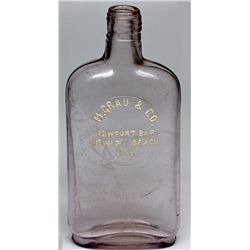 CA,Newport Beach-Orange County,Screwtop Newport Bar Flask
