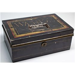 NV,Virginia City-Storey County,Washoe Club Money Box