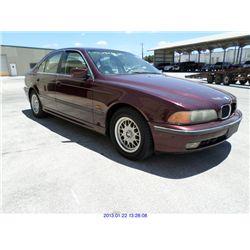 1998 - BMW 528I