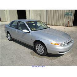 2001 - SATURN L200