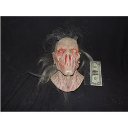 ZOMBIE DEMON HEAD FROM UNKNOWN PRODUCTION OOAK