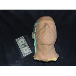 SILICONE SEVERED HEAD SPLASHED WITH SILICONE