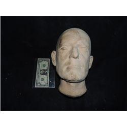 SEVERED FOAM FULL HEAD