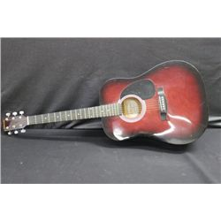 JOHNSON HANDCRAFTED GUITAR ACOUSTIC FROM CHINA