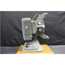 1952 DEJUR 8MM 750 MOVIE PROJECTOR ABSOLUTELY MINT