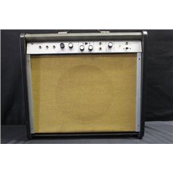 BRADFORD AMPLIFIER MODEL # BEST 55749 SERIAL # 1383 -