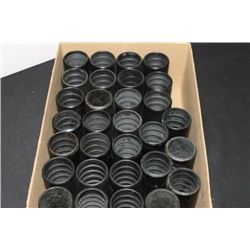 30 ALLGOOD EDISON CYLINDERS IN GOOD PLAYABLE CONDITION
