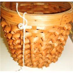 Penobscot Basket