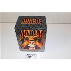 MARVEL MINI BUST-  KURSE, NEW IN BOX 436/1000
