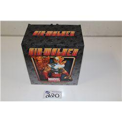 MARVEL MINI BUST- AIR-WALKER, NEW IN BOX 13/1000