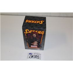 MARVEL MINI BUST- SANTANA,  NEW IN BOX 302/700