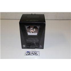 STAR WARS MINI BUST- OBI-WAN KENOBI, NEW IN BOX 3499/6000