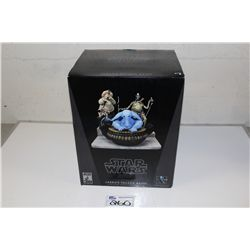 STAR WARS JABBA'S PALACE BAND, LIMITED EDITION STATUE, NEW IN BOX 2384/2500