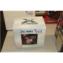 X-MEN, THE LAST STAND- JEAN GREY BUST 465/5000