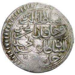 TUNIS: Abdul Hamid I, 1774-1787, AR piastre, Tunis, AH1197