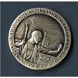 New York Numismatic Club