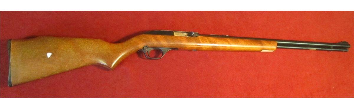 424 Marlin Firearms Co Model 60 Micro Groove Barrel 22 Lr