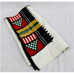 Hopi Woven Dance Kilts