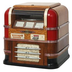 Wurlitzer Table Model 61 Jukebox – 1938