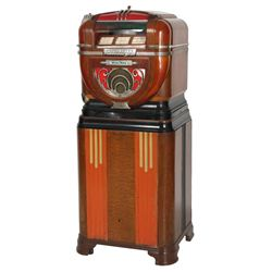Wurlitzer Table Model 71 Jukebox