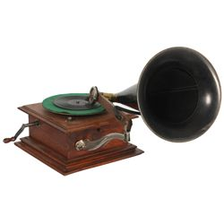 Victor Type Z Disc Phonograph