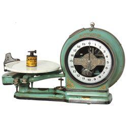 Angldile Model 420 Computing Scale