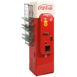VMC Model 44 Coca-Cola Cooler