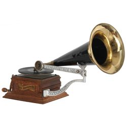 Columbia Model AK Disc Graphophone