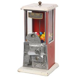 Norris Master Gooseneck Gumball Machine