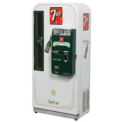 VMC Model 81 – 7Up Cooler