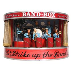 Chicago Coin's Band Box Speaker
