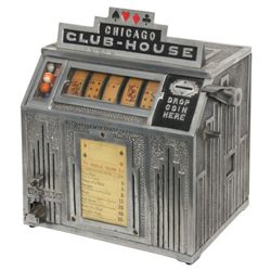 Chicago Club House Trade Stimulator