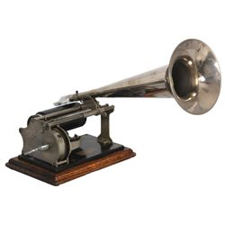 Columbia Phonograph Type Q Graphophone